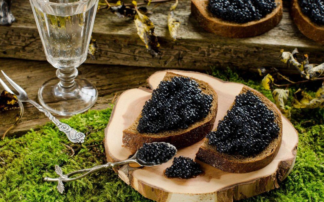 Caviar Sale Online