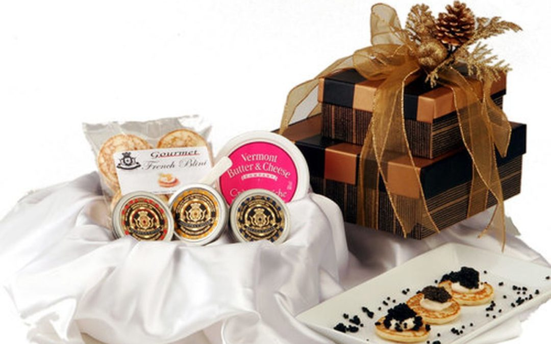 Corporate Holiday Gift Baskets – Time to Plan for Holiday Gift Giving