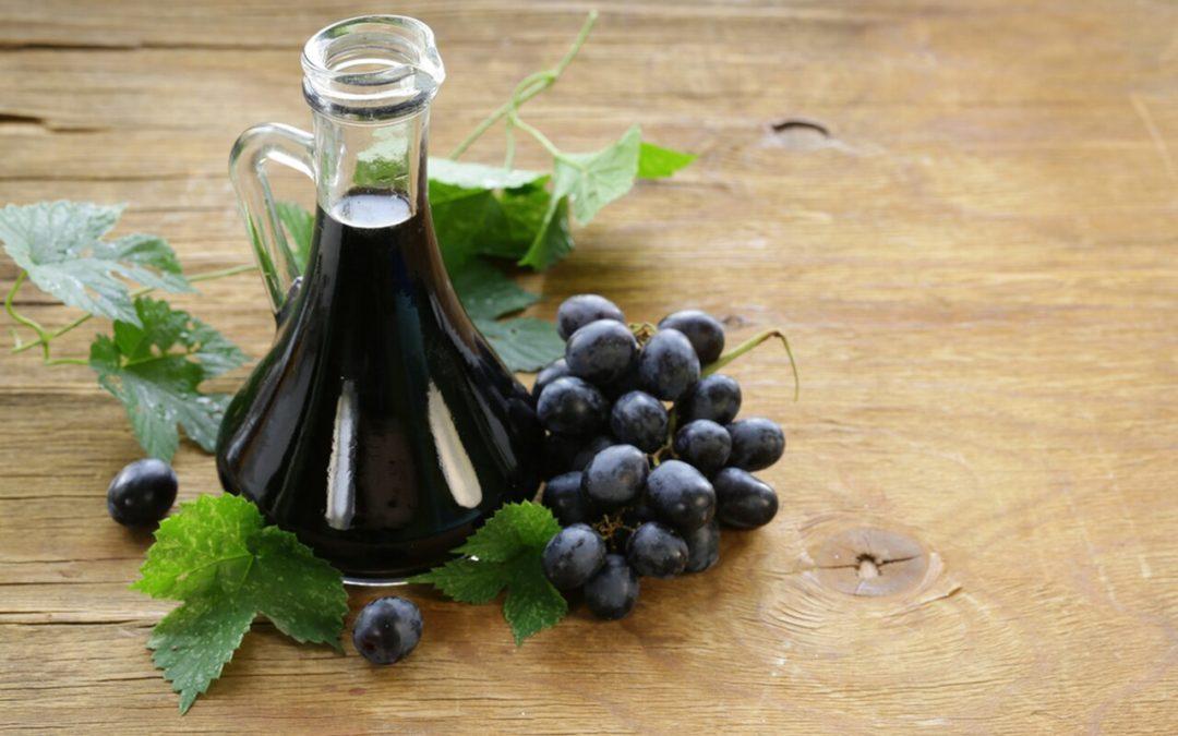 What Makes a Good Quality Vinegar