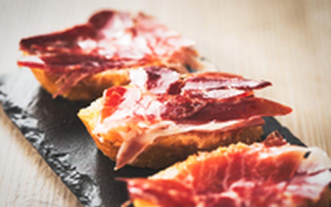 Iberico Ham Facts