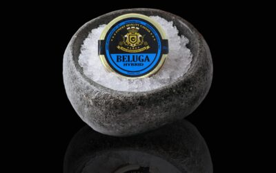 Beluga Caviar: The best option to try