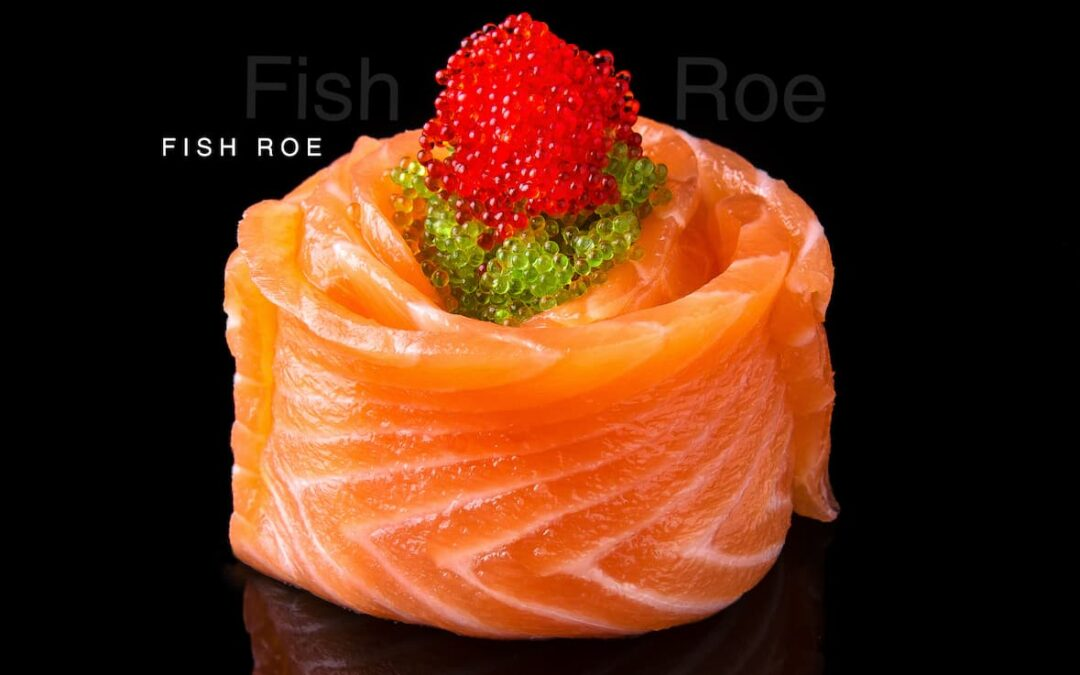 Most popular Fish Roe in the world